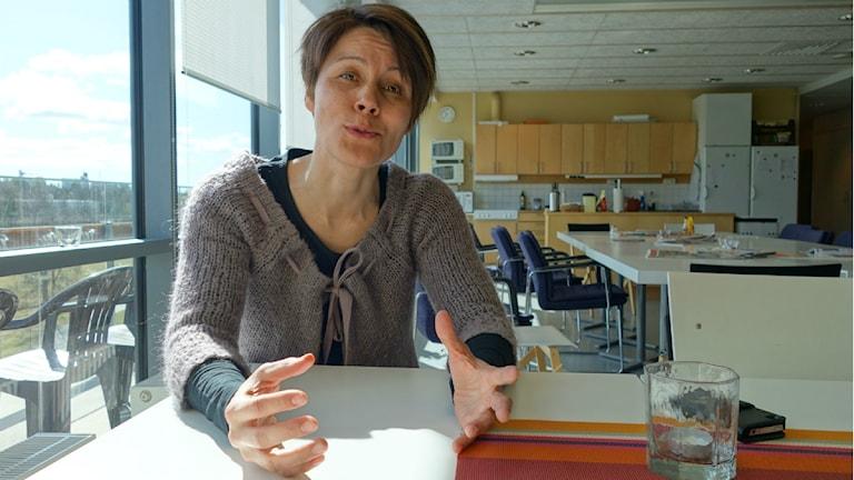 Charlotta Svonni