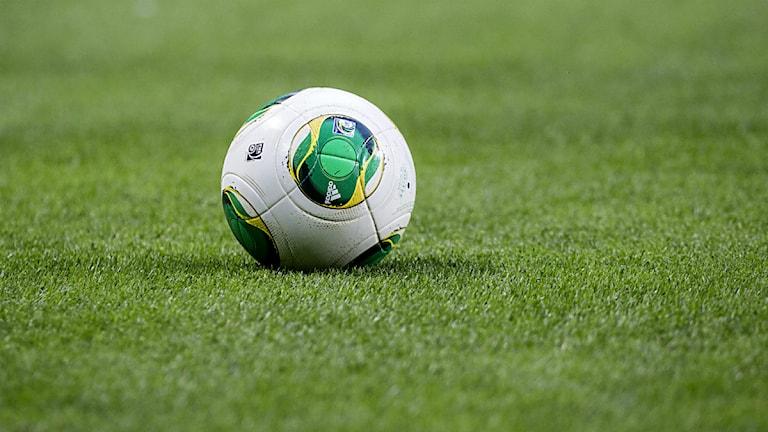 Fotboll. Foto: Christine Olsson / TT