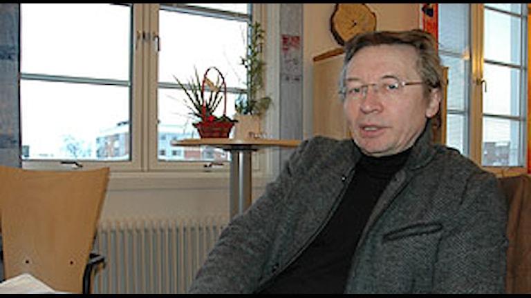 Lars-Anders Baer