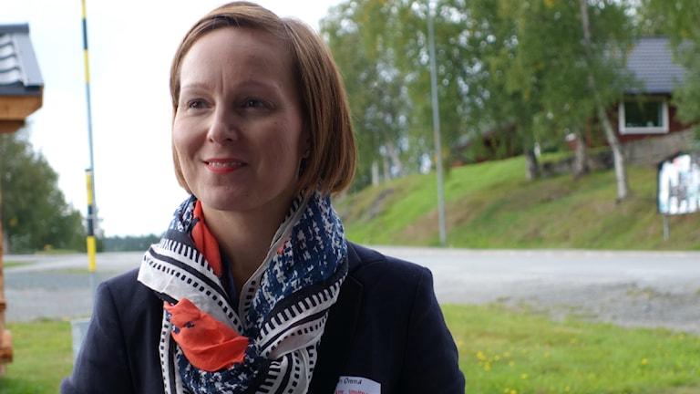 Inger-Ann Omma