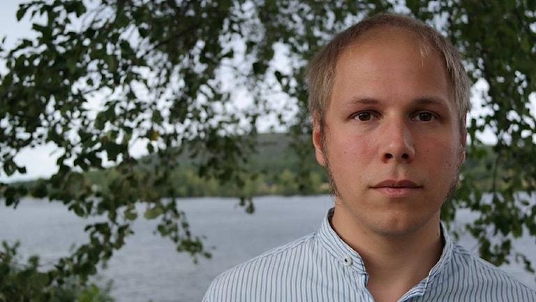David Väyrynen, norrländska litteratursällskapet