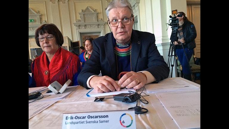 Erik-Oscar Oscarsson