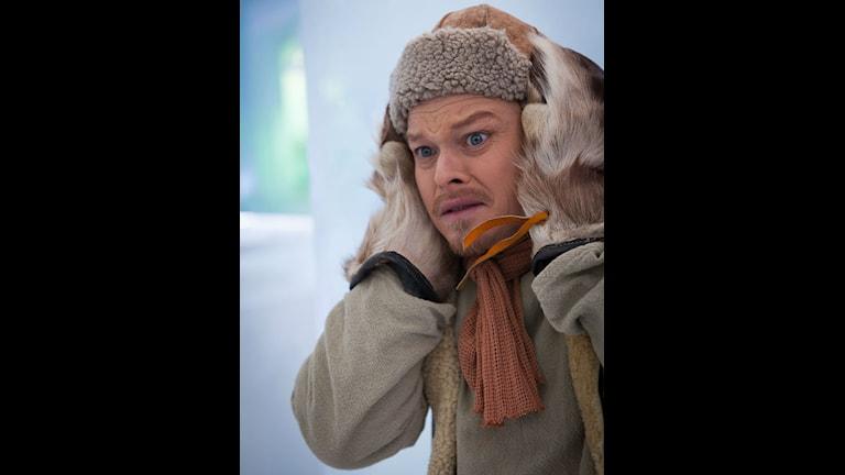 Anders Rimpi. Foto: Foto: Conny Fridh/Bodesand Produktion/Opera Vildmark