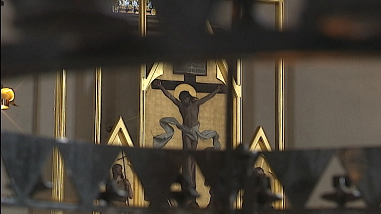 Altare Foto:SVT