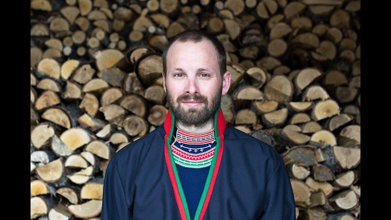 Oskar Östergren