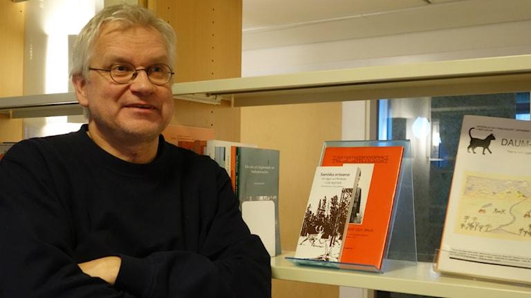 Staffan Lundmark