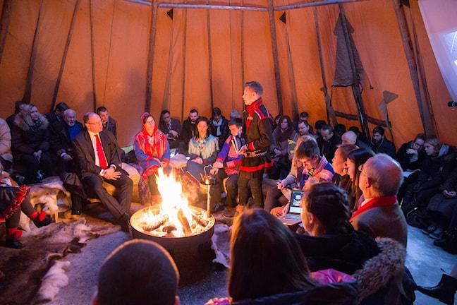 Foto: Roger Manndal/NRK Sápmi