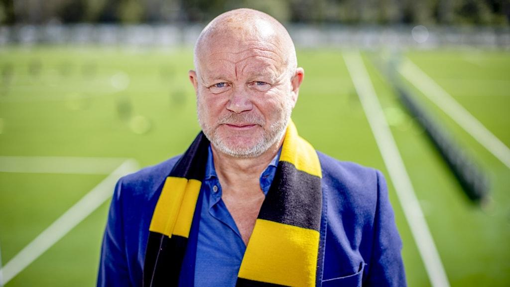 Per-Mathias Høgmo ny trener i Häcken