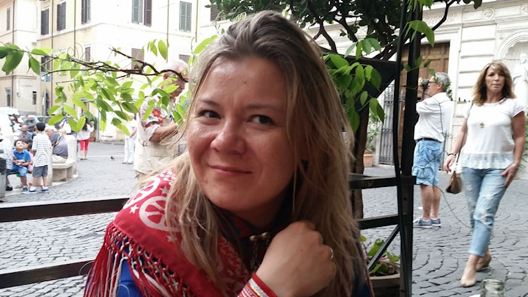 Ellen Inga Turi