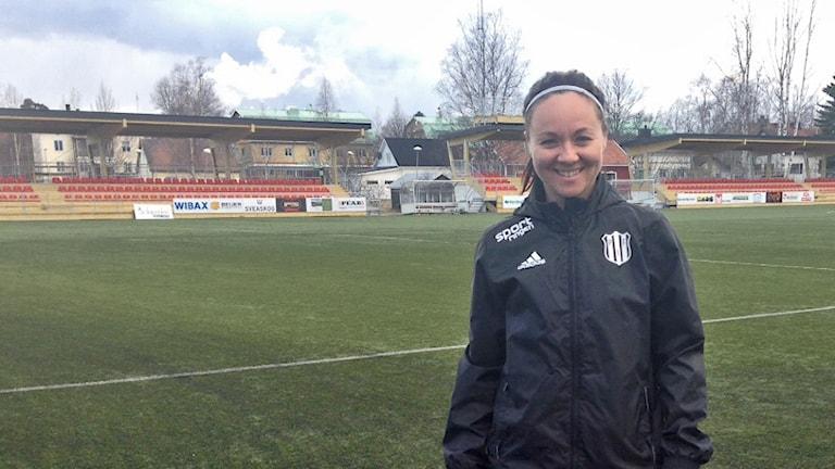 June Pedersen. Foto: Privat