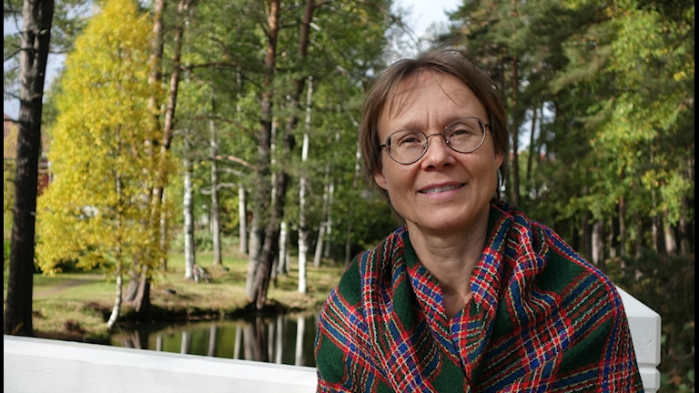 Marita Stinnerbom