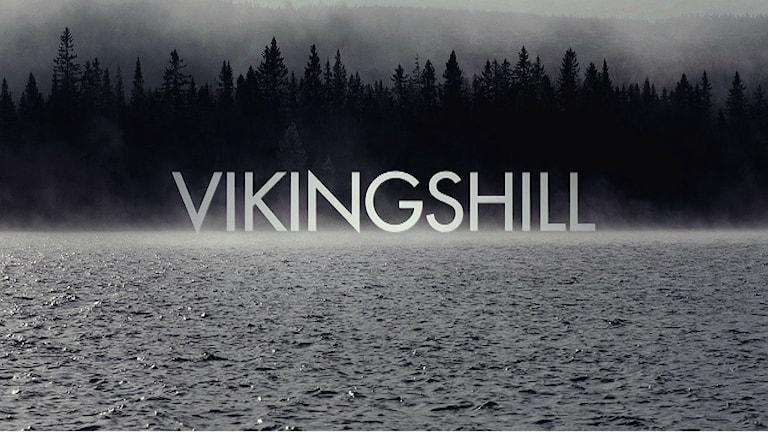 Vikingshill. Foto: SVT