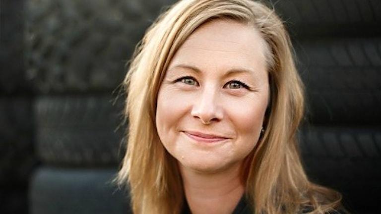 Ragnhild Nilsson. Foto: Privat