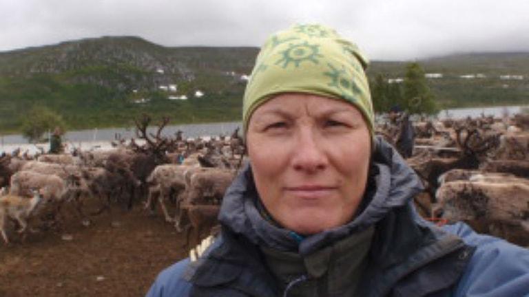ViviAnn Labba Klemensson