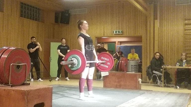 Erina Jonsson, Jörn