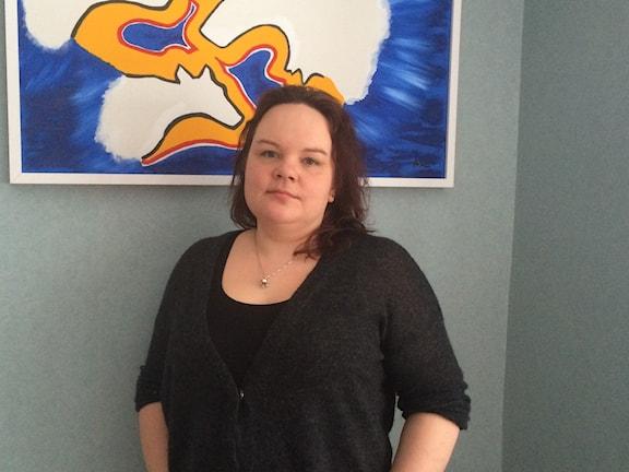 Margret Fjellström