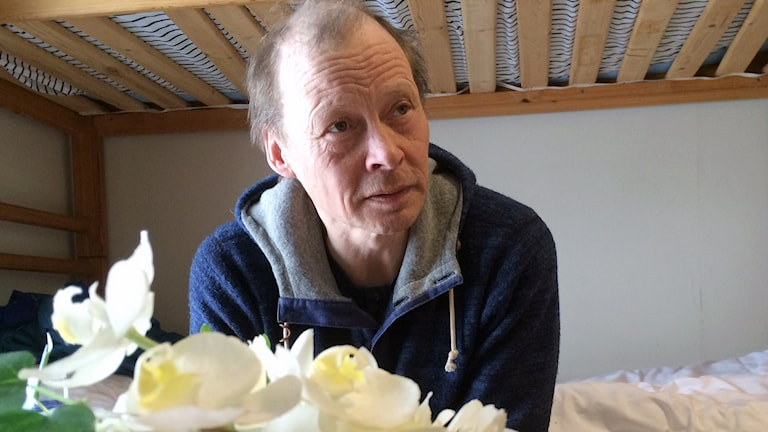 Antaris Persson fick medalj för att ha genomfört tio Vasalopp