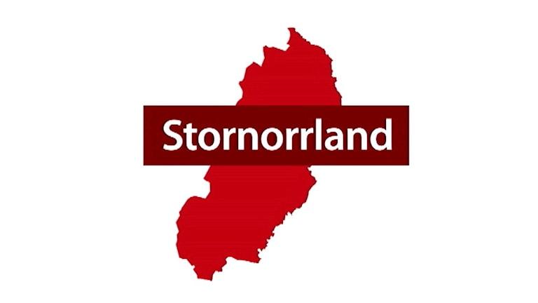 Stornorrland grafik