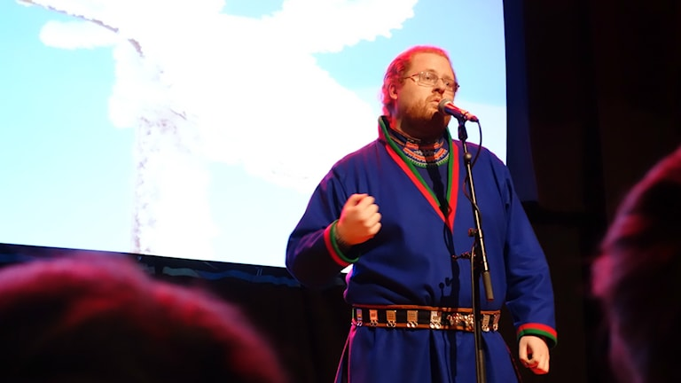 Johan Sandberg McGuinne