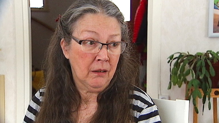 Sonja Larsson