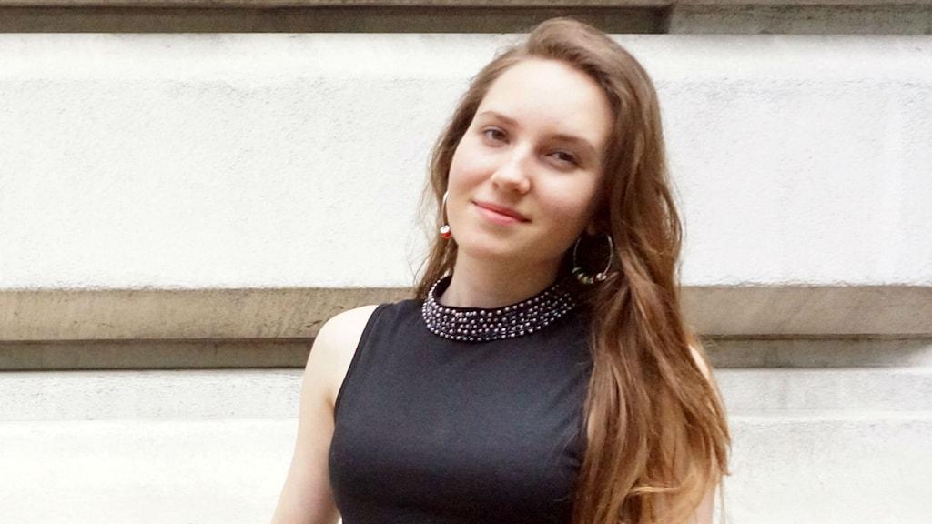 Emma Elliane