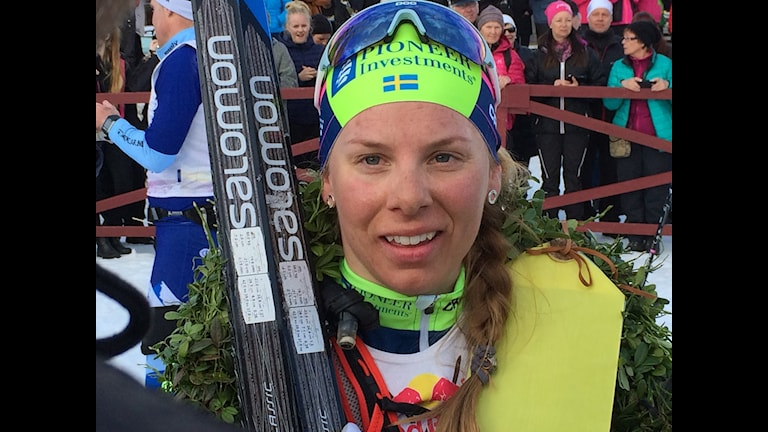 Lina Korsgren