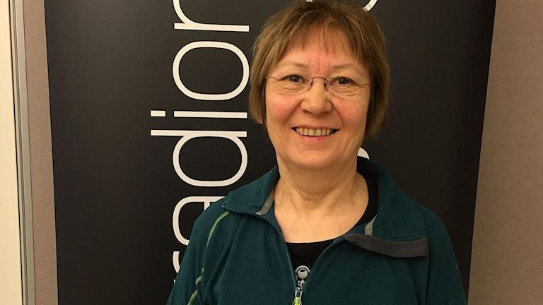 Maret Anne Allas