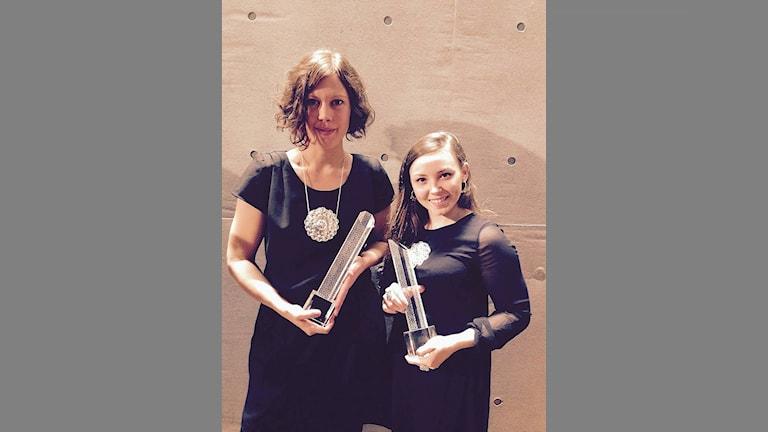 Amanda Kernells film Sameblod och skådespelerskan Lene Cecilia Sparrock prisas vid Tokyo International Filmfestival
