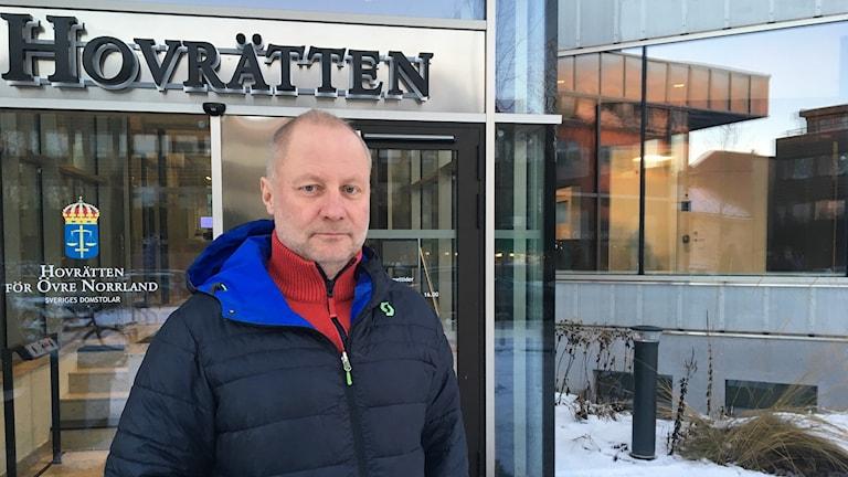 Peter Larsson