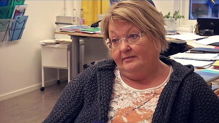 Annechatrine Brandén