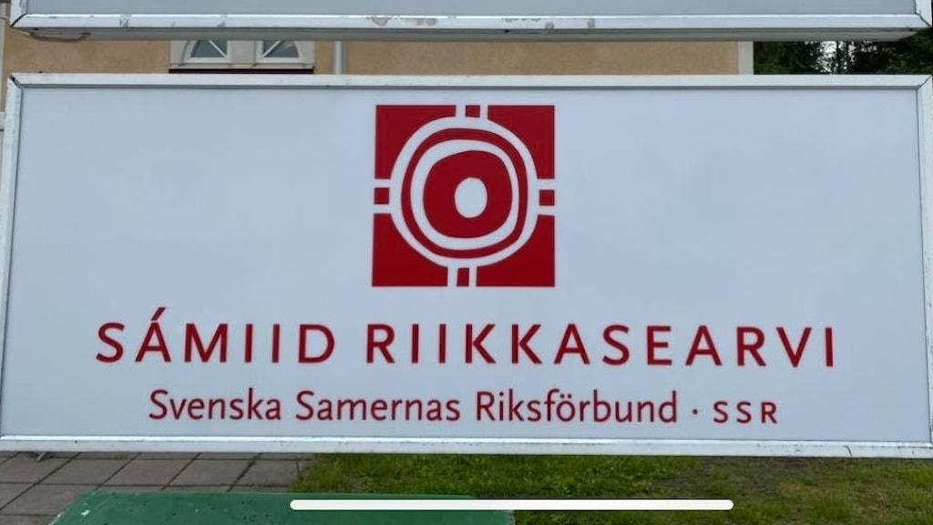 Bild av Svenska Samernas Riksförbund