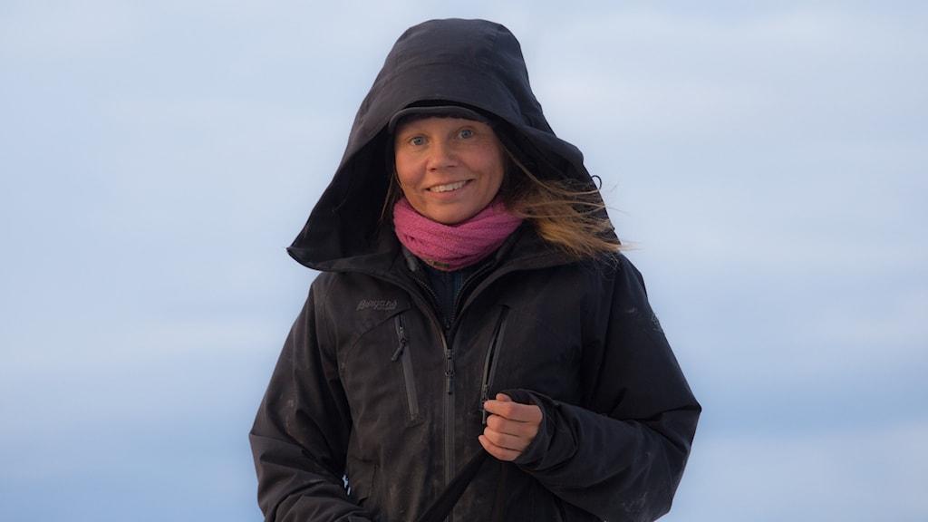 Anna- Maria Fjellström