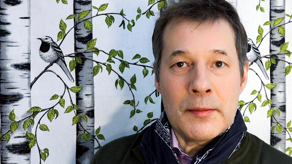 Henrik Barruk