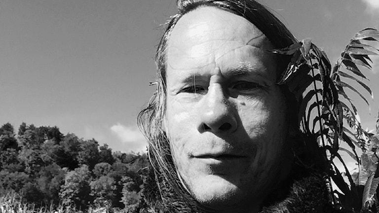 Poeten Pär Hansson