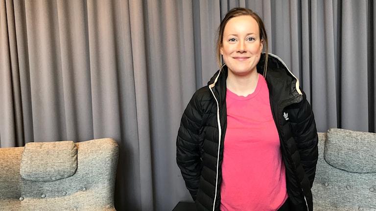 Magdalena Wikström