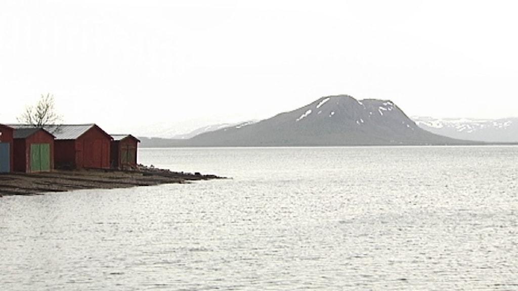 Foto: Nils-Josef Labba/ SVT Sápmi