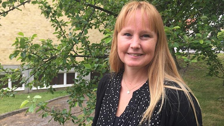 Susanne Hansson, kommunalråd, Strömsund