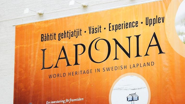 Laponia världsarv