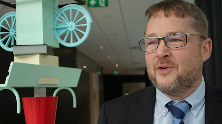Domare Patrik Södergren