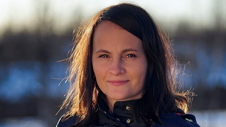 Anne Lajla Utsi, direktör International Sámi Film Institute