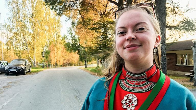Saara Hermansson, Grytsjödal