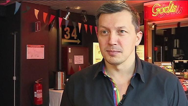 Juvva Anta Utsi, Lule-Boden Sameförening.