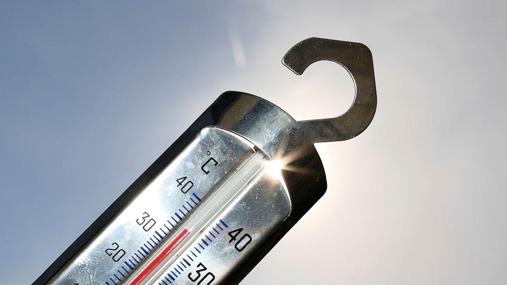 Temperatur.
