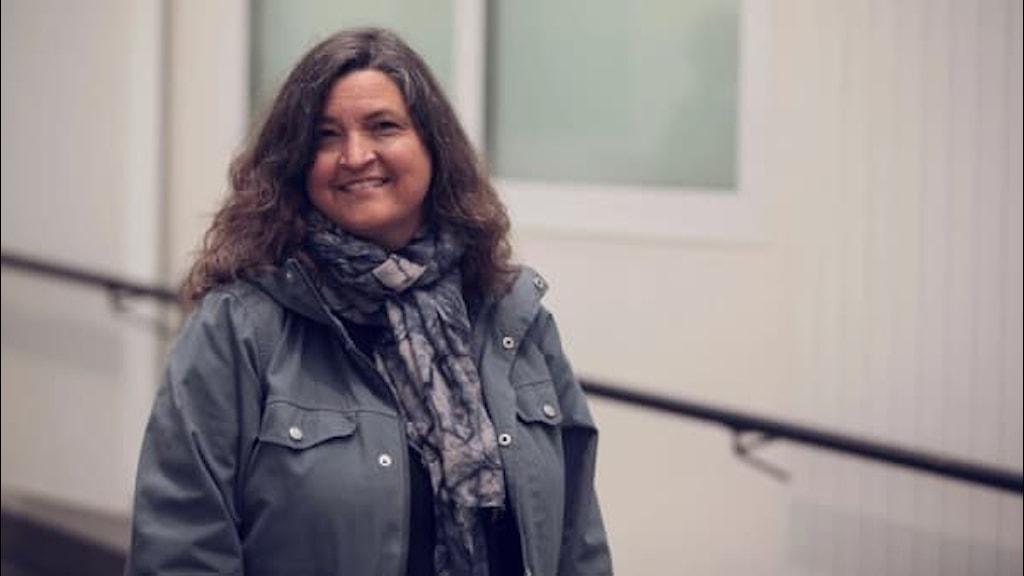 Christina Storm Mienna blir ny föreståndare för Várdduo – Centrum för samisk forskning