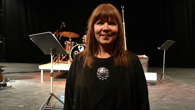 Maria Juuso Engström