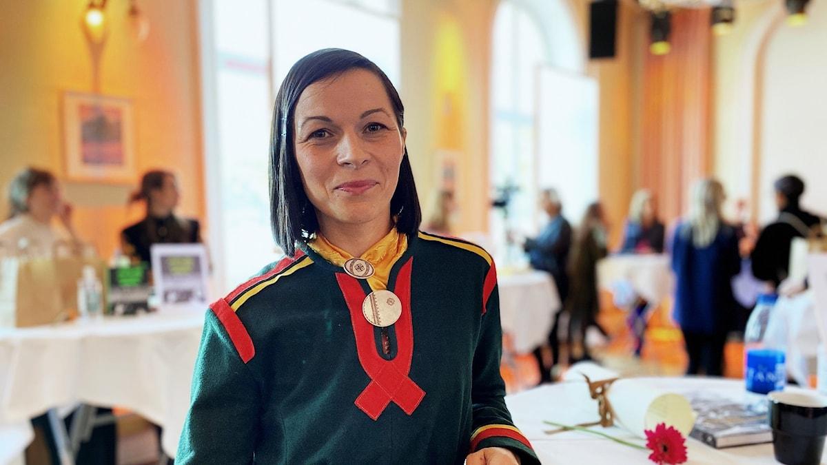 Elin Anna Labba