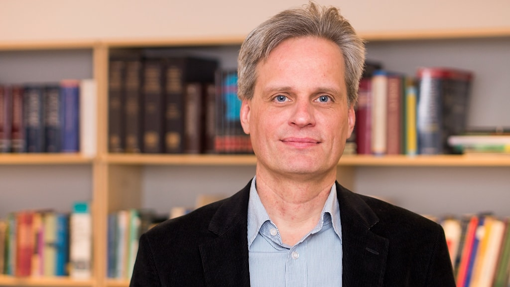 Mats Johansson, docent i medicinsk etik och forsknings-etisk rådgivare vid Lunds universitet.