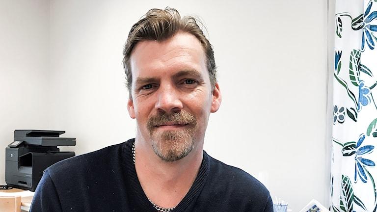 Robert Lund, SD
