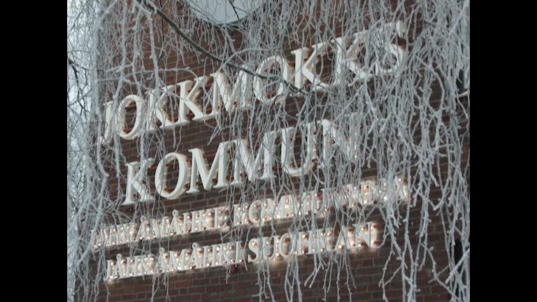 Jokkmokks kommun. Foto: Frida Fernqvist/ SR