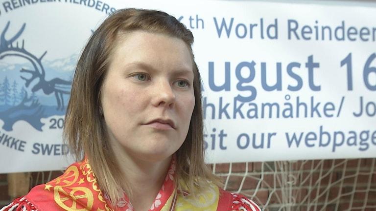 Helena Omma, WRH, fd vice ordförande
